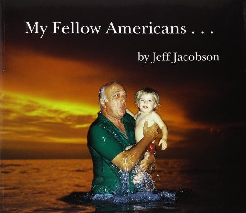 9780948797514: My Fellow Americans: Photographs by Jeff Jacobson
