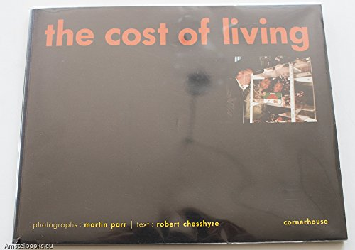 9780948797552: The Cost of Living