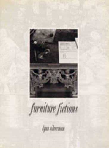 9780948797651: Furniture Fictions