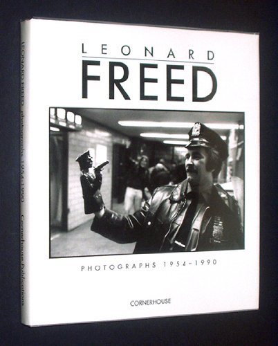 9780948797712: Leonard Freed: Photographs, 1954-90