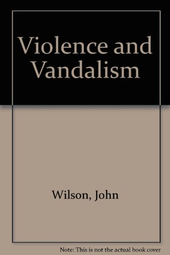 9780948806001: Violence and Vandalism.