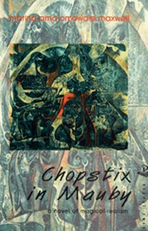 9780948833960: Chopstix in Mauby