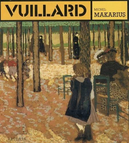 9780948835124: Vuillard