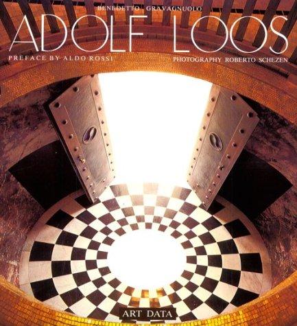 9780948835162: Adolf Loos