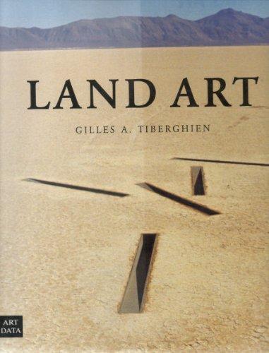 Land Art: Tiberghien, Gilles