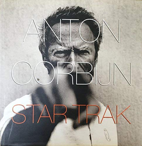 Star Trak (9780948835209) by Corbun, Anton
