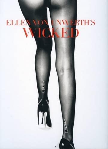 9780948835278: Ellen Von Unwerth: Wicked