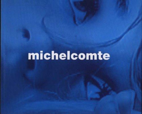 9780948835322: Michel Comte: Faces
