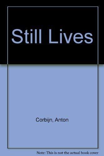 9780948835339: Still Lives