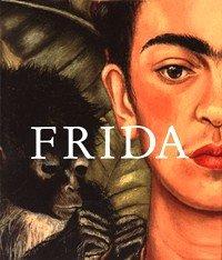 Kahlo Frida (Hardback): Helga Prignitz-Poda
