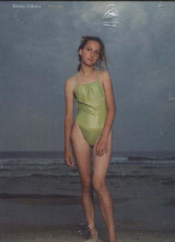 9780948835452: Rineke Dijkstra - Portraits