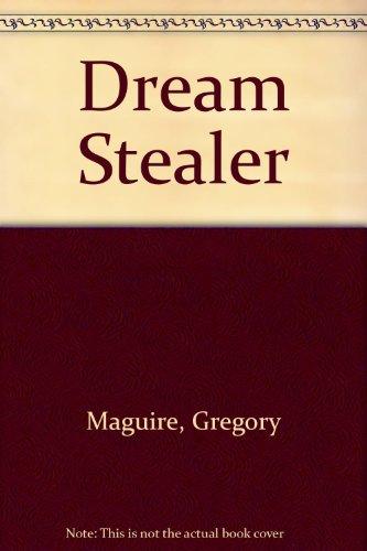 9780948845048: Dream Stealer