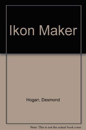 9780948849008: Ikon Maker