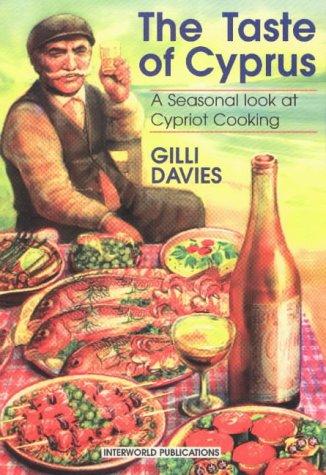 Taste of Cyprus: Davies, Gilli