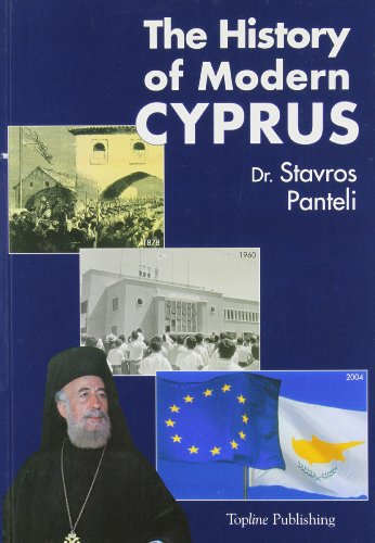 9780948853326: History of Modern Cyprus