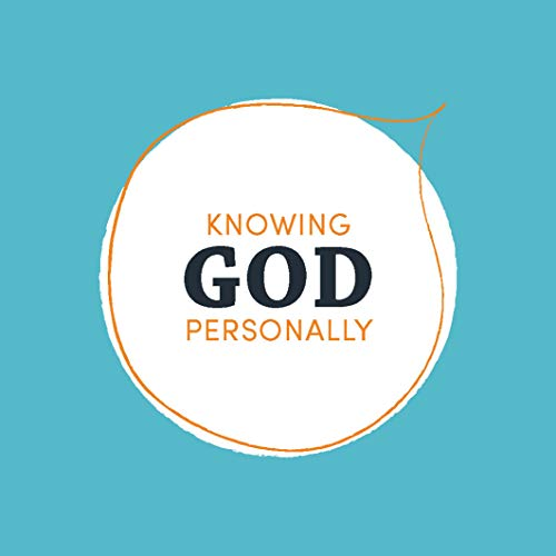 9780948860386: Knowing God Personally