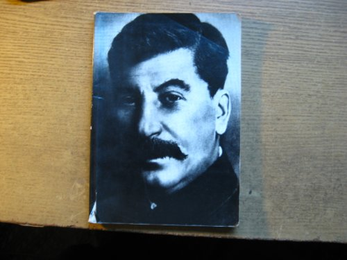 9780948865817: Individual in History: Stalin
