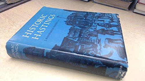 9780948869006: Historic Hastings