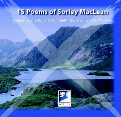 9780948877810: Fifteen Poems of Sorley MacLean: A Commentary