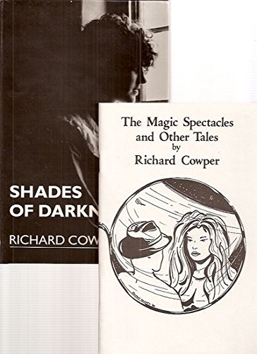 9780948893032: Shades of Darkness Magic Spectacle and Oth