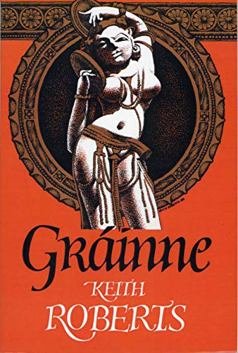 Gráinne / A Heron Caught in Weeds: Roberts, Keith