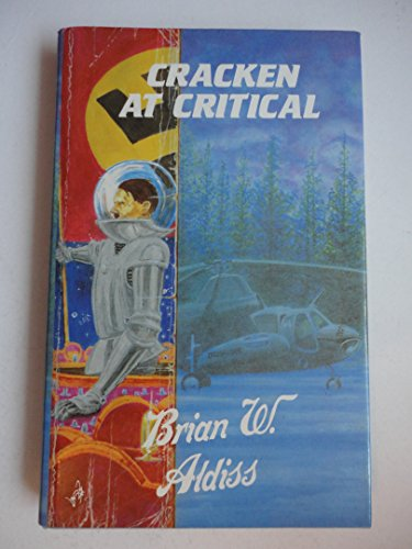 CRACKEN AT CRITICAL: Aldiss, Brian W.