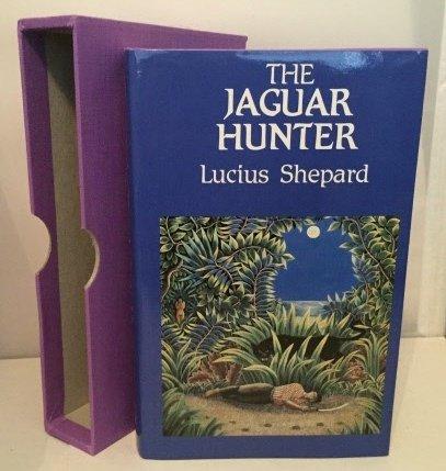 9780948893360: Jaguar Hunter