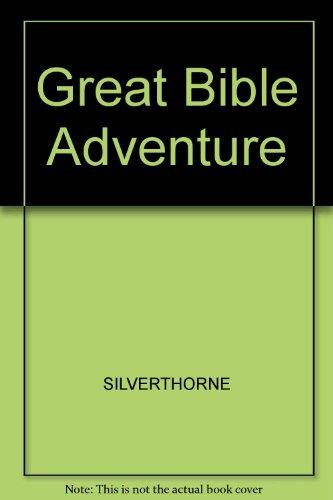 9780948902444: Great Bible Adventure