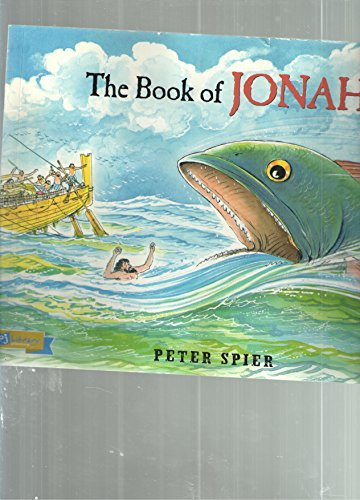9780948902468: The Book of Jonah