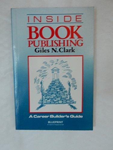 9780948905254: Inside Book Publishing