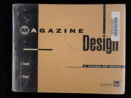 9780948905667: Magazine Design: A Hands-On Guide