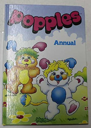 9780948936128: Popples Annual 1988