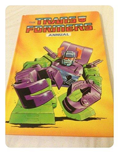 9780948936135: Transformers Annual 1988