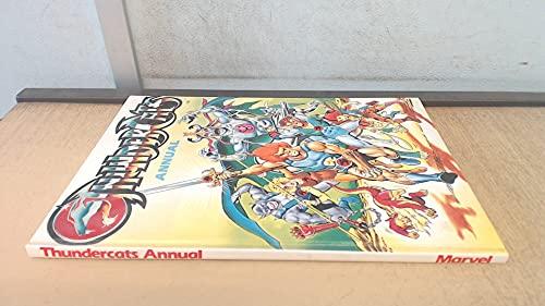 9780948936159: Thundercats Annual 1988