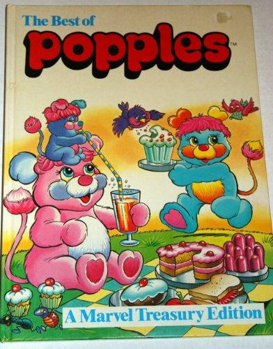 9780948936234: Popples: Best of Popples