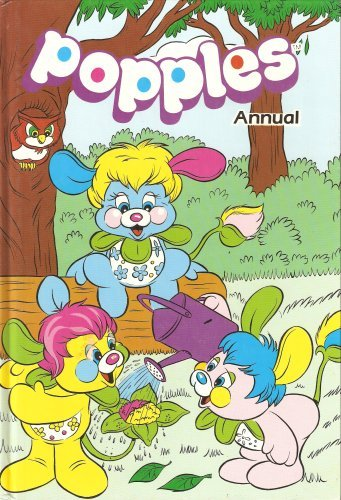 9780948936982: POPPLES Annual 1989