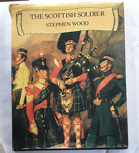 9780948946110: Scottish Soldier