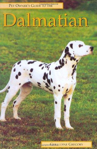 9780948955341: DALMATIAN (Pet Owner's Guide)
