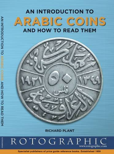 9780948964138: Arabic Coins and How to Read Them