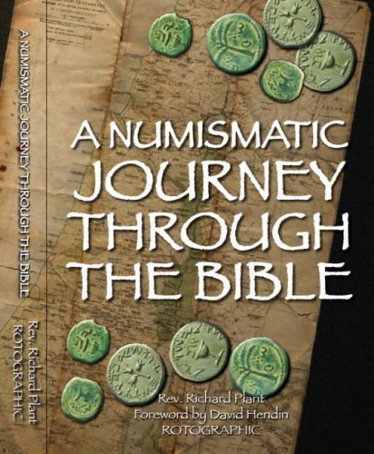 9780948964435: A Numismatic Journey Through the Bible