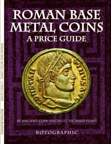 9780948964473: Roman Base Metal Coins: Roman Base Metal Pt. 1: A Price Guide