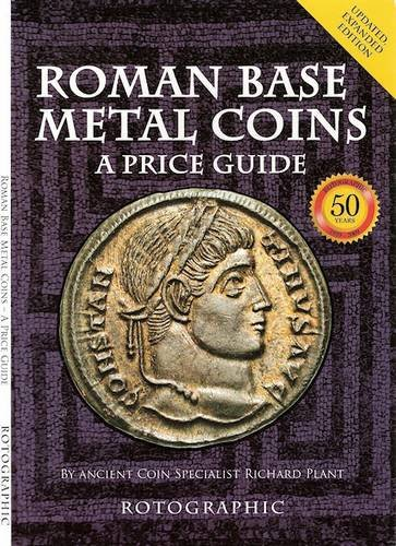 9780948964480: Roman Base Metal Coins