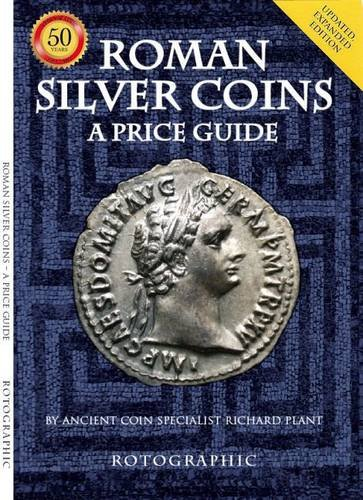 Roman Silver Coins: A Price Guide (0948964545) by Plant, Richard