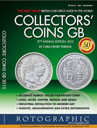 9780948964701: Collectors' Coins: Great Britain 2010