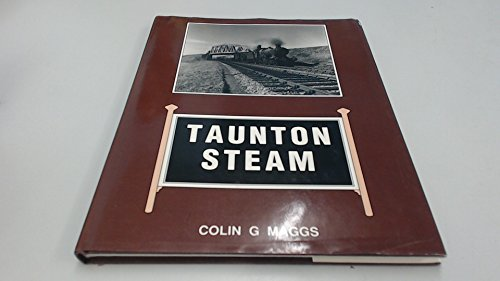 Taunton Steam