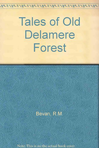 9780949001245: Tales of Old Delamere Forest