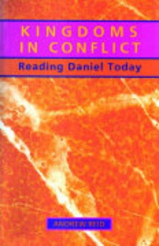 9780949108685: Kingdoms in Conflict: Daniel