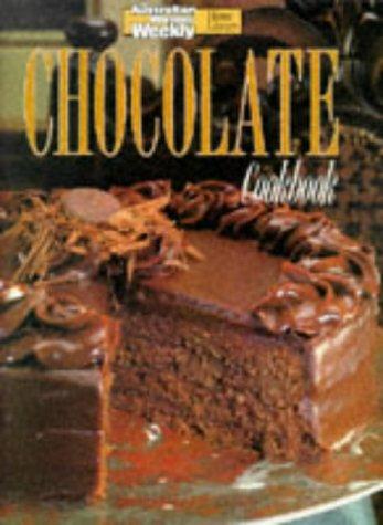 9780949128287: Chocolate Cookbook (