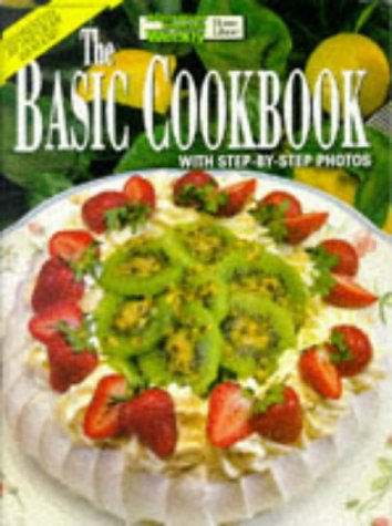 "9780949128294: Basic Cookbook (""Australian Women's Weekly"" Home Library)"