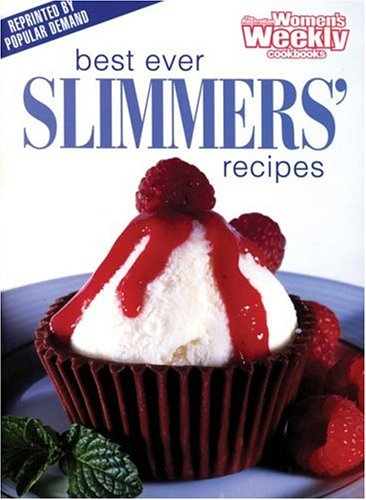 """9780949128317: Aww Best Ever Slimmers Recipes (""""Australian Women's Weekly"""" Home Library)"""